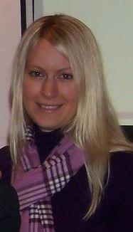 Claudia Del Greco