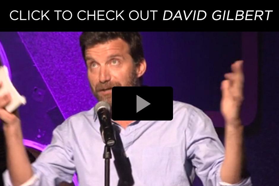 DavidGilbert
