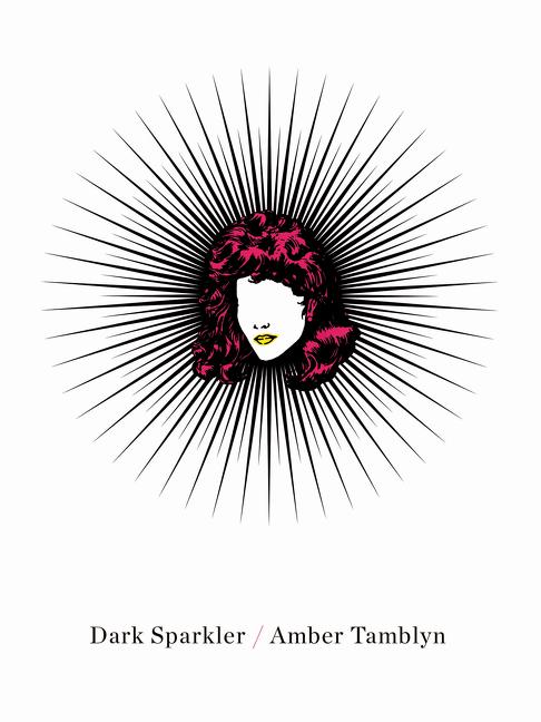 Dark Sparkler - Amber Tamblyn - House of SpeakEasy