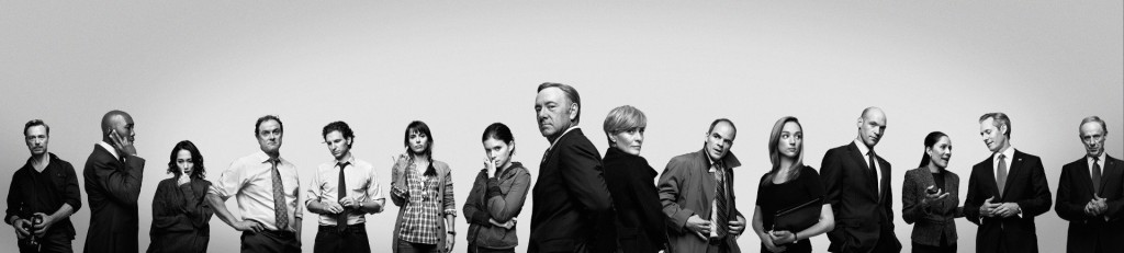 House of Cards - House of SpeakEasy