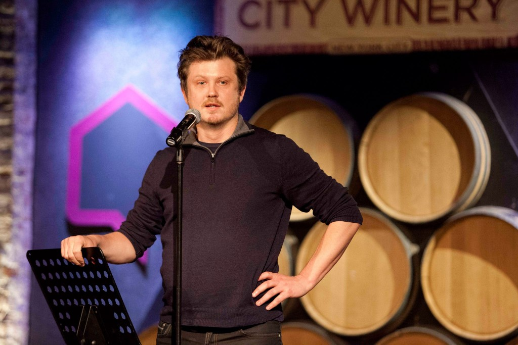 Beau Willimon - House of SpeakEasy