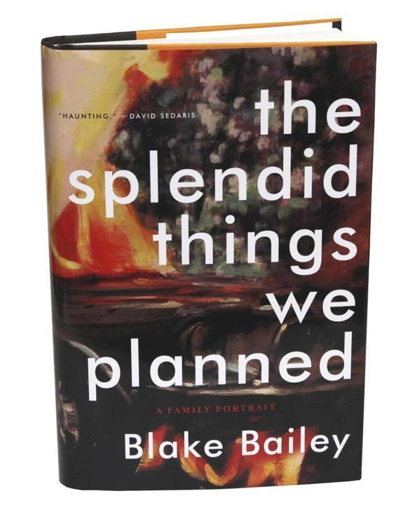 Blake Bailey - House of SpeakEasy