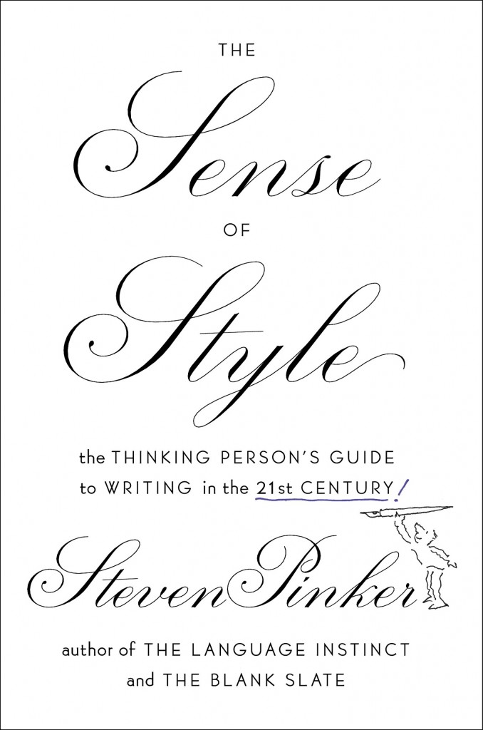 Steven Pinker - House of SpeakEasy