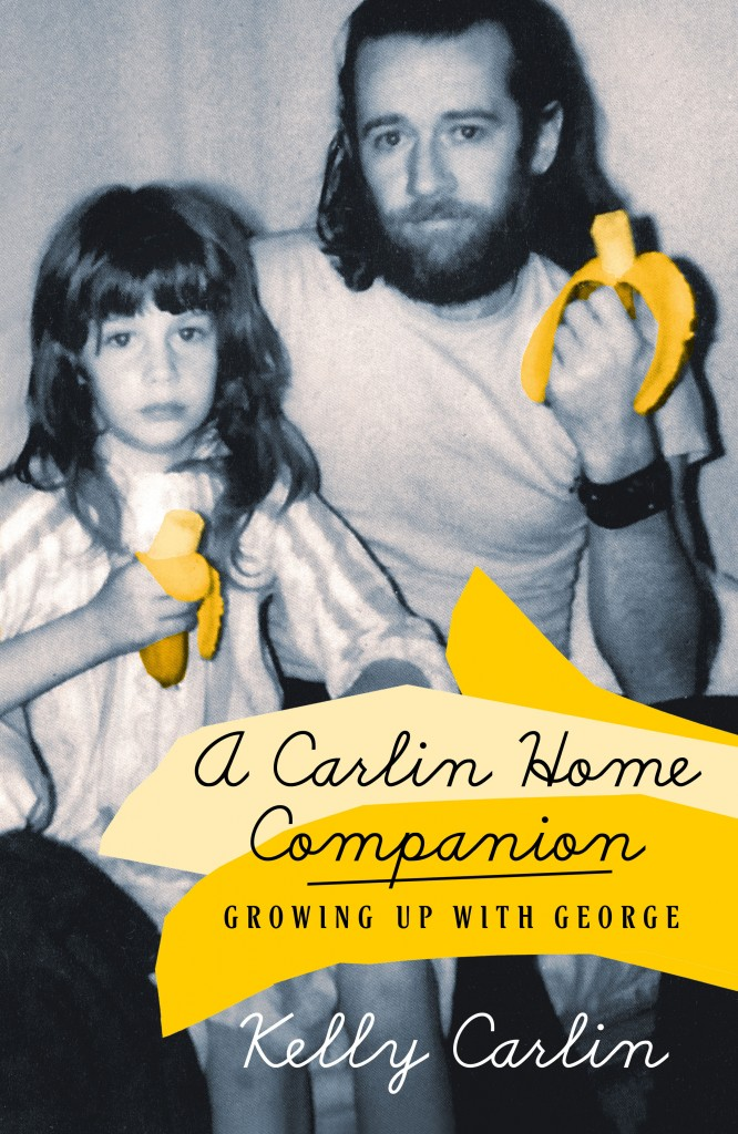 Kelly Carlin - Carlin Home Companion - House of SpeakEasy
