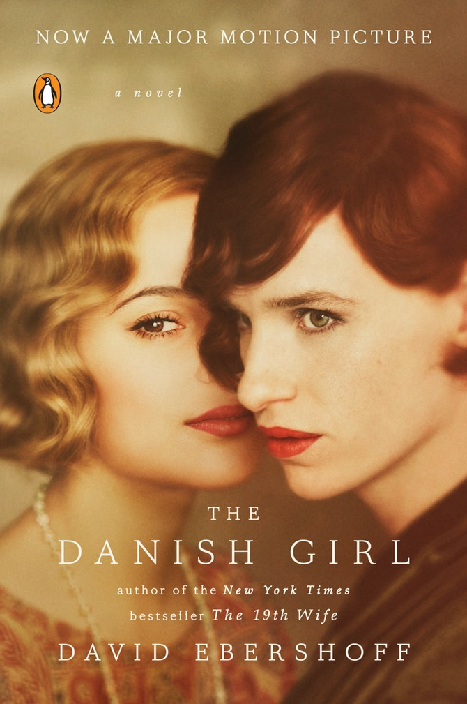 David Ebershoff - The Danish Girl - House of SpeakEasy