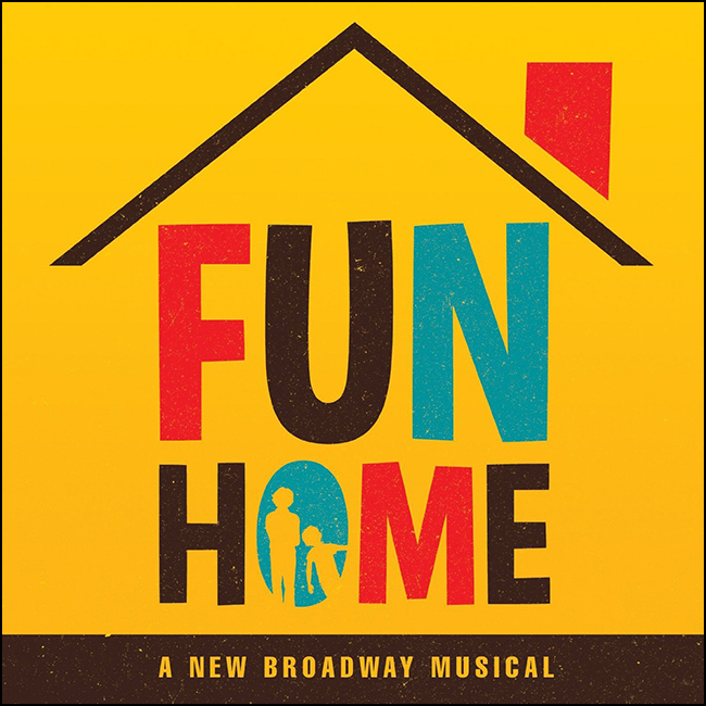 Lisa Kron - Fun Home - House of SpeakEasy