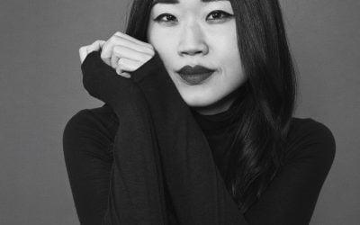 Writers and Storytelling: Mary H. K. Choi